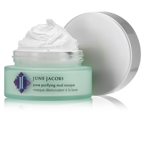 Pore Purifying Mud Masque by June Jacobs