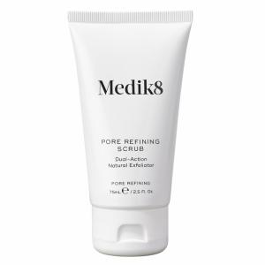 Pore Refining Scrub - Dual-Action Natural Exfoliator by Medik8