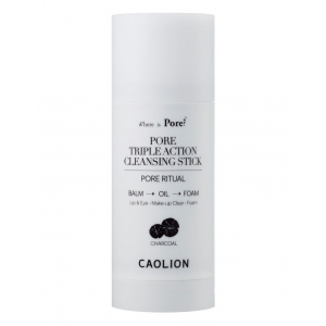 Pore Triple Action Cleansing Stick by Caolion