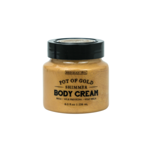 Pot of Gold Whipped Body Cream by Beekman 1802