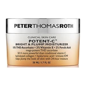 Potent-C Bright & Plump Moisturizer by Peter Thomas Roth