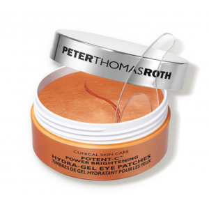Potent-C Power Brightening Hydra-Gel Eye Patches by Peter Thomas Roth
