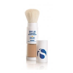 Powder Sunscreen UVA/UVB Protection SPF 20 by iS Clinical