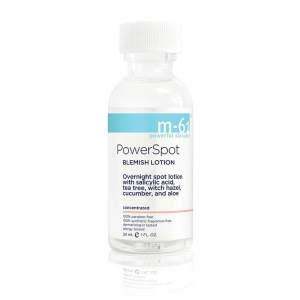 PowerSpot Blemish Lotion by M-61