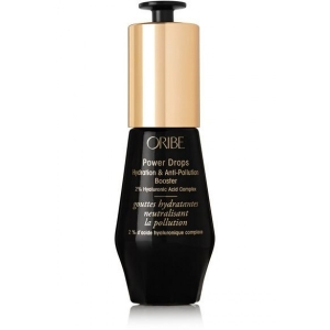 Power Drops Hydration & Anti-Pollution Booster - 2% Hyaluronic Acid Complex by Oribe