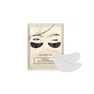 Power Lift - Superstar Eye Sheet Mask With Retinol- Coq10-Orchid Extract by Mirenesse