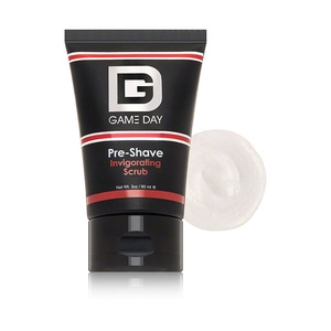 Pre-Shave Invigorating Scrub by Game Day Skincare