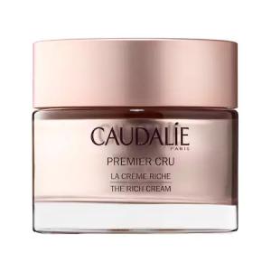 Premier Cru Rich Cream by Caudalie Paris