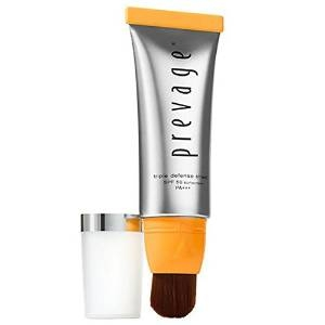 Prevage Anti-Aging Triple Defense Shield Broad Spectrum Sunscreen SPF 50 by Elizabeth Arden
