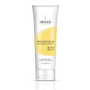 Prevention + Daily Hydrating Moisturizer SPF 30+ by Image Skincare