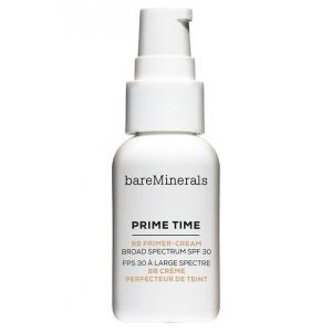 Prime Time BB Primer-Cream Daily Defense Broad Spectrum SPF 30 by bareMinerals