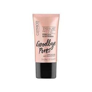 Prime and Fine Poreless Blur Primer by Catrice Cosmetics