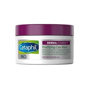 Pro DermaControl Purifying Clay Mask by Cetaphil