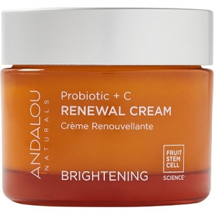 Probiotic + C Renewal Cream by Andalou Naturals