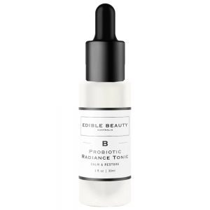 Probiotic Radiance Tonic Serum - Calm & Restore by Edible Beauty