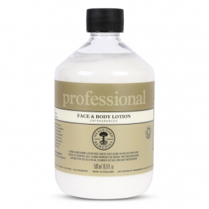 Professional Range Face & Body Lotion by Neal's Yard Remedies
