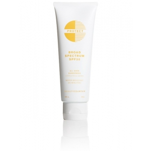 Protect All Over Sunscreen Broad Spectrum SPF 30 by Beautycounter