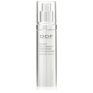 Protect and Correct UV Moisturizer SPF 15 by Doctor's Dermatologic Formula (DDF)