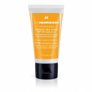 Protect the Truth SPF 50+ Sunscreen by Ole Henriksen