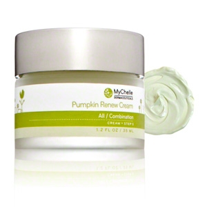 Pumpkin Renew Cream by MyChelle Dermaceuticals
