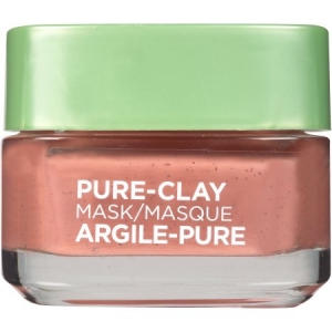 Pure-Clay Mask Exfoliate & Refine by L'Oreal Paris