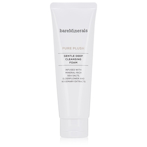 Pure Plush Gentle Deep Cleansing Foam by bareMinerals