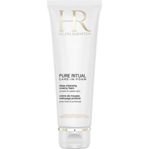 Pure Ritual Care-In-Foam Deep Cleansing Creamy Foam by Helena Rubinstein