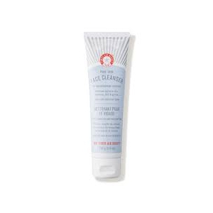 Pure Skin Face Cleanser by First Aid Beauty