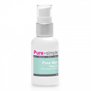Pure Skin Face Oil by Pure + Simple