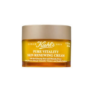 Pure Vitality Skin Renewing Cream by Kiehl's