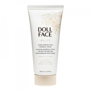 Purify - Pore Perfecting Mineral Mask by Doll Face