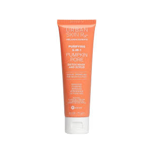 Purifying 2-in-1 Pumpkin Pore Detox Mask and Scrub by Urban Skin Rx
