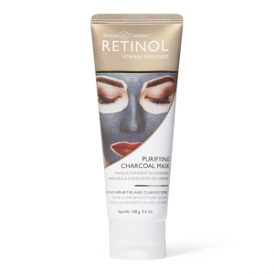 Purifying Charcoal Mask by Skincare Cosmetics - Retinol