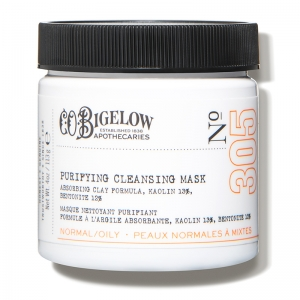 Purifying Cleansing Mask by C.O. Bigelow
