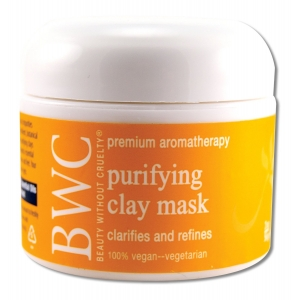 Purifying Facial Mask by Beauty Without Cruelty