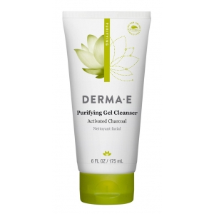 Purifying Gel Cleanser with Activated Charcoal by Derma E
