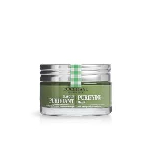 Purifying Mask by L'Occitane
