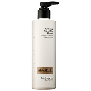 Purifying & Replenishing Cleanser by Algenist