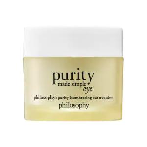 Purity Made Simple Hydra-Bounce Eye Gel by philosophy