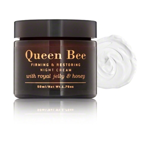 Queen Bee Firming and Restoring Night Cream by Apivita