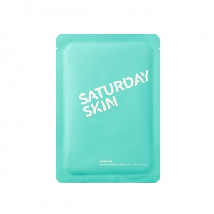Quench Intense Hydration Mask by Saturday Skin