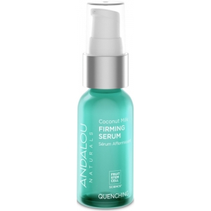 Quenching Coconut Milk Firming Serum by Andalou Naturals
