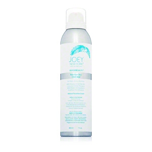 Quick Results Bye Bye Dry Chill Mist - Natural Paradise by Joey New York