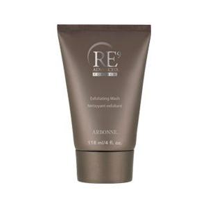 RE9 Advanced for Men Exfoliating Wash by Arbonne for Men