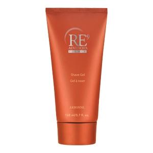 RE9 Advanced for Men Shave Gel by Arbonne for Men