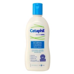 RESTORADERM Eczema Calming Body Wash by Cetaphil