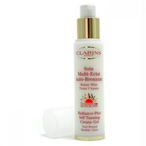 Radiance-Plus Self Tanning Cream-Gel by Clarins