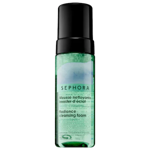Radiance Cleansing Foam by Sephora Collection