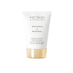 Radiance & Renewal Instant Clarity Refining Mask by MZ Skin