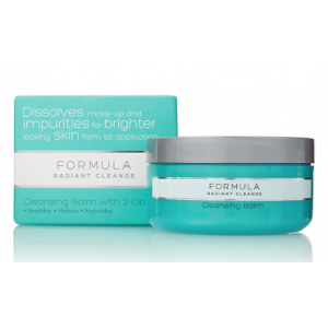 Radiant Cleanse Cleansing Balm by Formula